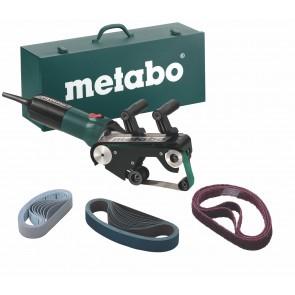 Metabo 900 Watt Ηλεκτρικός Λειαντήρας Σωλήνων INOX RBE 9-60 Set