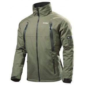 Metabo Θερμαινόμενο Jacket Μπαταρίας HJA 14.4-18 (size L) και Αντάπτορας PA 14.4-18 LED-USBL