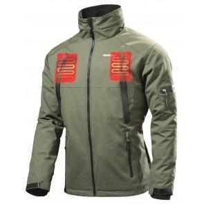Metabo Θερμαινόμενο Jacket Μπαταρίας HJA 14.4-18 (size XXL) και Αντάπτορας PA 14.4-18 LED-USB