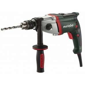 Metabo 1100 Watt Ηλεκτρικό Δράπανο δύο ταχυτήτων BE 1100