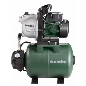 Metabo Αντλία Οικιακής Ύδρευσης HWW 4000/25 G