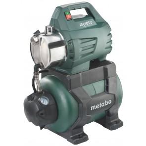 Metabo Αντλία Οικιακής Ύδρευσης HWW 4500/25 Inox