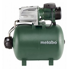 Metabo Αντλία Οικιακής Ύδρευσης HWW 9000/100 G