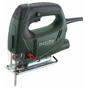Metabo 590 Watt Ηλεκτρική Παλινδρομική Σέγα STEB 80 Quick
