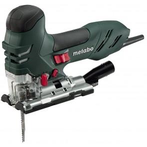 Metabo 750 Watt Ηλεκτρική Παλινδρομική Σέγα STE 140 Plus