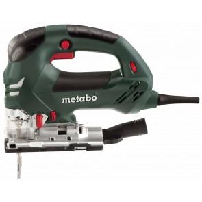 Metabo 750 Watt Ηλεκτρική Παλινδρομική Σέγα STEB 140 Plus