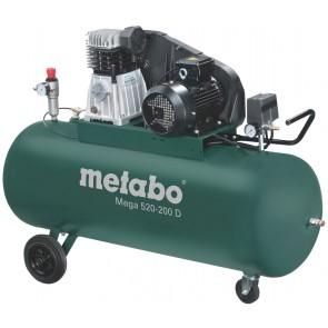 Metabo Αεροσυμπιεστής Mega 520-200 D