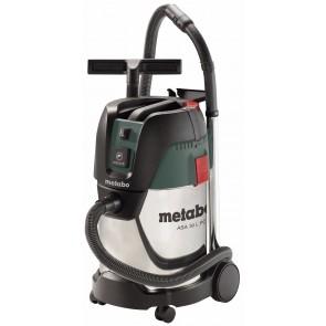 Metabo 1250 Watt Σκούπα πολλαπλών χρήσεων ASA 30 L PressClean INOX