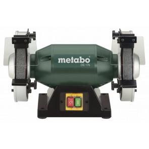 Metabo 500 Watt Δίδυμος Τροχός DS 175