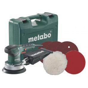 Metabo 310 Watt Τριβείο SXE 3150 Set